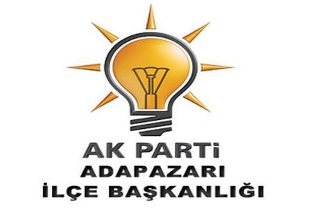 AK PARTİ'DEN İFTARLI DANIŞMA TOPLANTISI