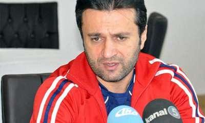 Bülent Uygun'dan spor muhabirine dava