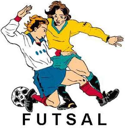 Futsal'da heyecan dorukta