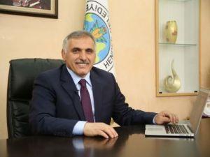 Ali İnci Bosna Hersek'e gitti