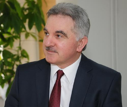Rektör Elmas Kalite Forumu'na katıldı