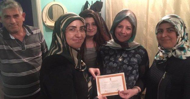 AK Parti Adapazarı son hız