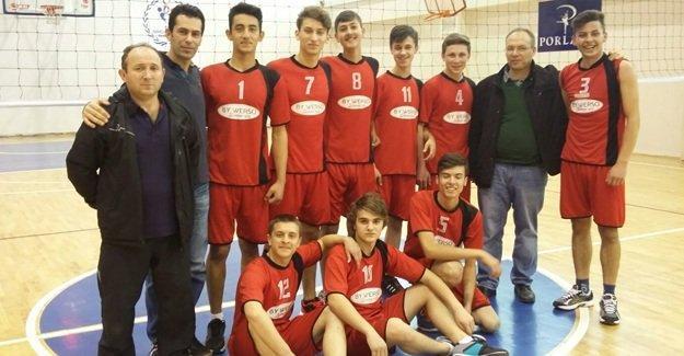 Fatih EML'den futbol ve voleybolda önemli başarılar