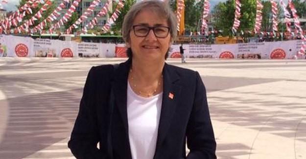 CHP İl Başkanı Taşkent'ten 19 Mayıs mesajı