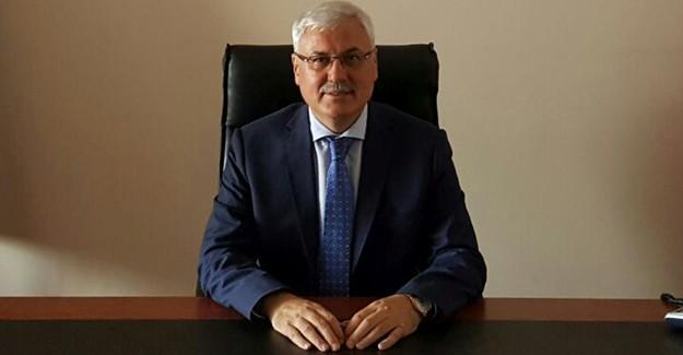 Başkan Ak'tan Gaziler günü mesajı