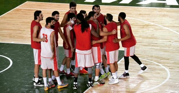 Büyükşehir Basket'ten 2'de 2