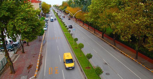 Büyükşehir'den ulaşım açıklaması