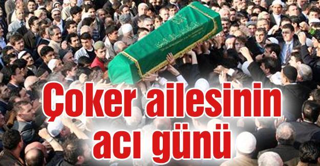 Salih Çoker hayatını kaybetti