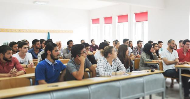 Yeni eğitim öğretim yılı 19 Eylül'de başlıyor