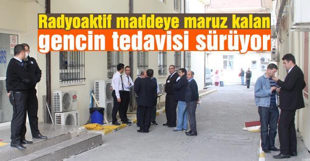 17 kişi taburcu edildi
