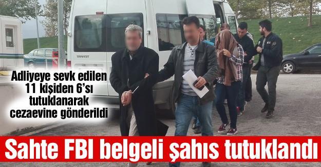 Adliyeye sevk edilen 11 kişiden 6'sı tutuklanarak cezaevine gönderildi