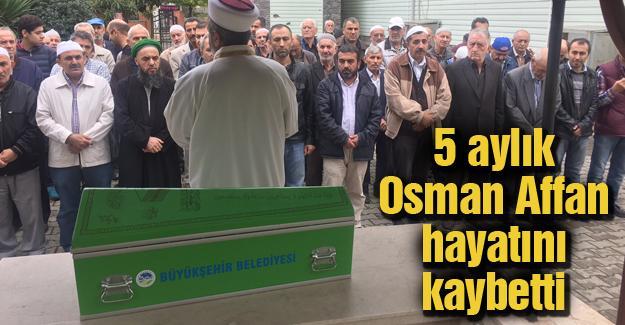 Gazeteci Erhan Tandoğan'ın acı günü