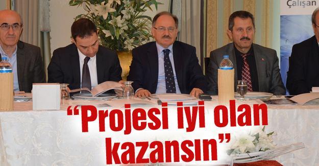 """SEDAŞ """"Proje Fikri Yarışmasını"""" üniversitelerle başlattı"""
