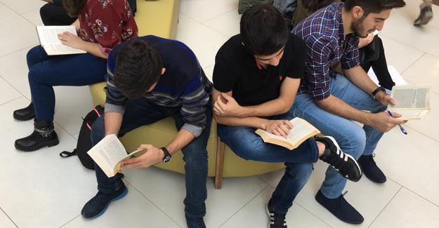 TOG gençlerinden sosyal sorumluk projeleri