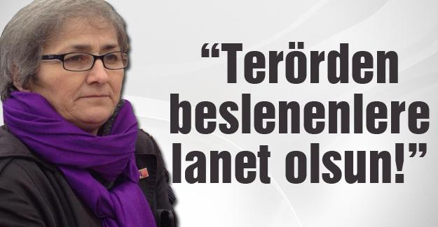 Taşkent Kayseri'deki saldırıyı kınadı