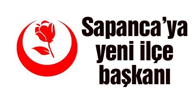 Özkan Ateş BBP Sapanca İlçe Başkanı oldu