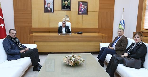 Abhaz Kültür Evi yapılacak