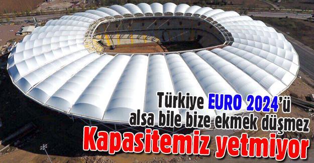 EURO2024'te Sakarya olmayacak
