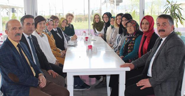 Arifiye'de Dünya Kadınlar Gününü etkinliği