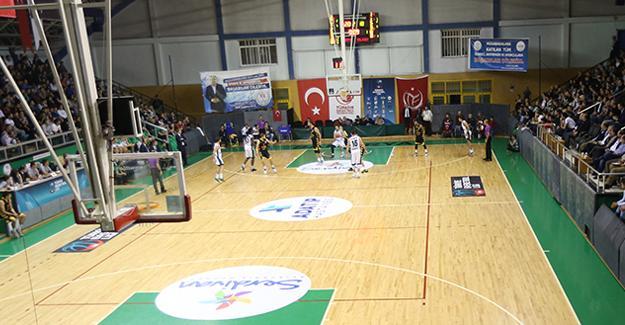 Büyükşehir Basket Bandırma'ya konuk oluyor