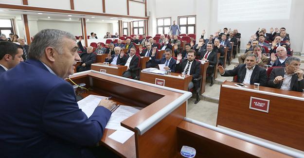 Geyve ve Taraklı'ya 35 milyonluk yatırım