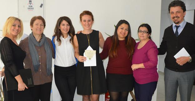 SEDAŞ'ta Dünya Kadınlar Günü kutlandı