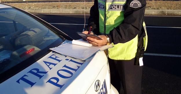 Mart ayı trafik raporu açıklandı