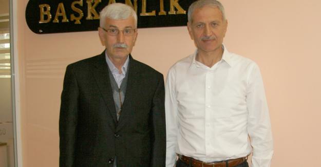 Zabıta Memuru Fedai Özdemir emekli oldu