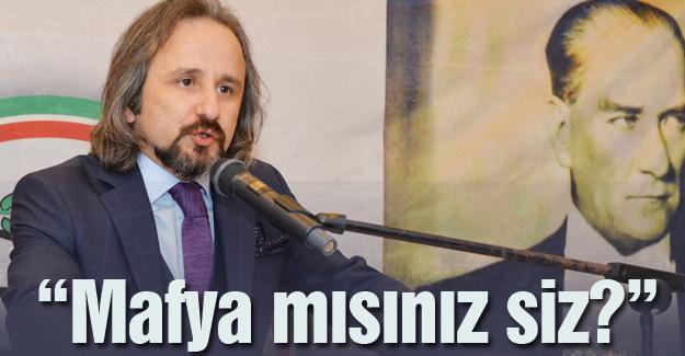 Başkan Kazan SEPAŞ'a sert çıktı