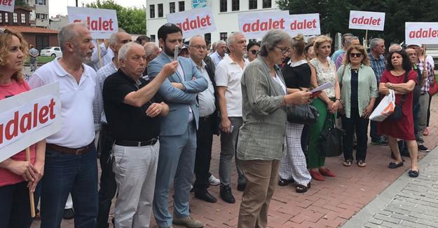 CHP'den 'Adalet Yürüyüşüne' destek açıklaması