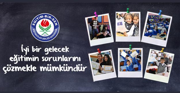 Mengen 2016-2017 eğitim öğretim yılını değerlendirdi