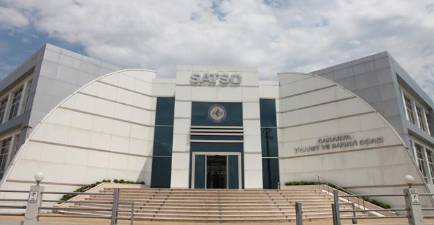 SATSO'da bayramlaşma 2. Gün