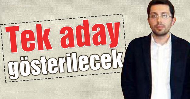 AK Parti Adapazarı'nda Başkan adayı belli oldu