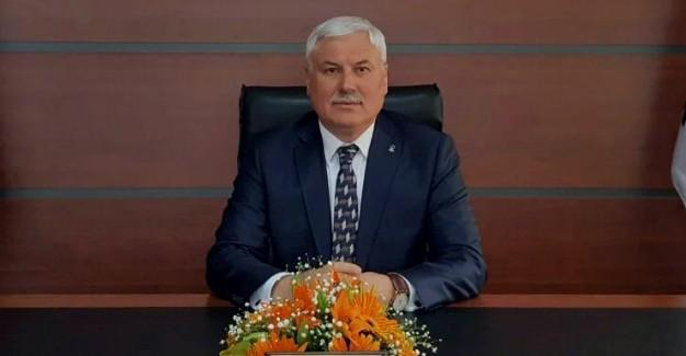 Başkan Ak, Cumhuriyet Bayramını kutladı