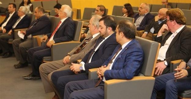 Müşterek Meslek Komiteleri Toplantısının ikincisi gerçekleşti