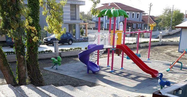Sapancalılar yeni park alanlarına kavuşuyor