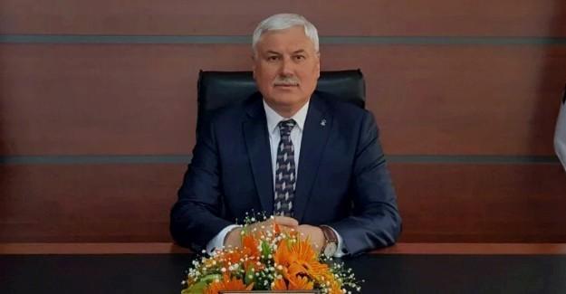 Başkan Ak'tan 10 Kasım Mesajı