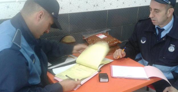 Sapanca'da işletmeler mercek altında