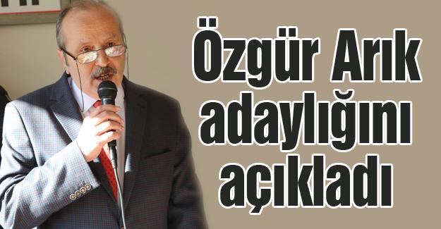 """""""CHP ihtiyaçtır, zorunluluktur"""""""