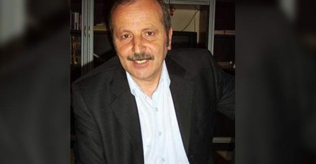 CHP'de Özgür Arık adaylığını açıklıyor