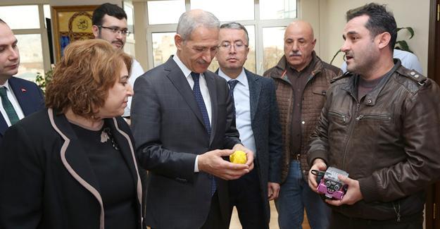 Başkan Dişli'den eğitime tam destek