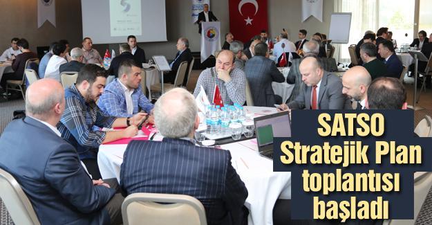 Antalya'daki toplantıya milletvekilleri de katıldı
