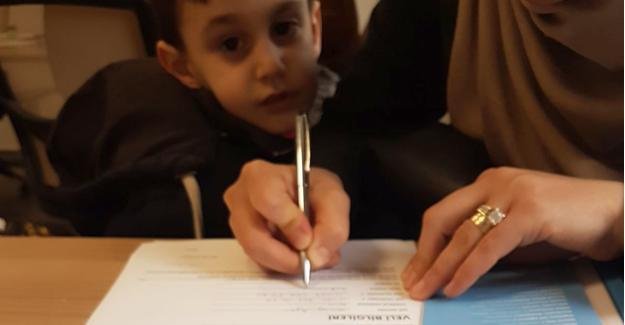 Serdivan Çocuk Akademisi'ne büyük ilgi