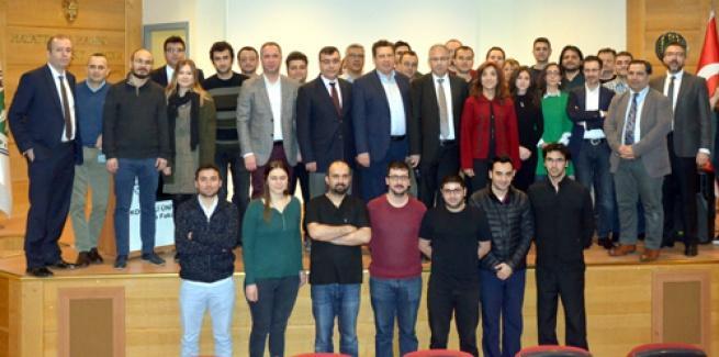 Türkiye'de bir ilk! Kadavra kursu