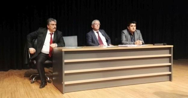 Akyazı'da girişimcilik kursuna yoğun ilgi