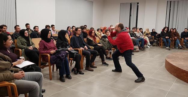 Anadolu'nun Akademisi ilk haftayı geride bıraktı