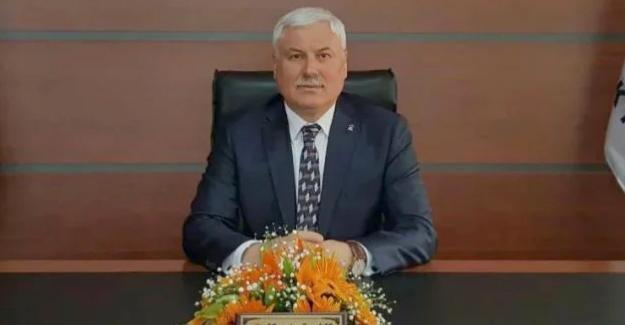 Başkan Ak Kandil'i kutladı