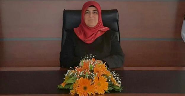 Başkan Fatma Varol'dan 8 Mart mesajı