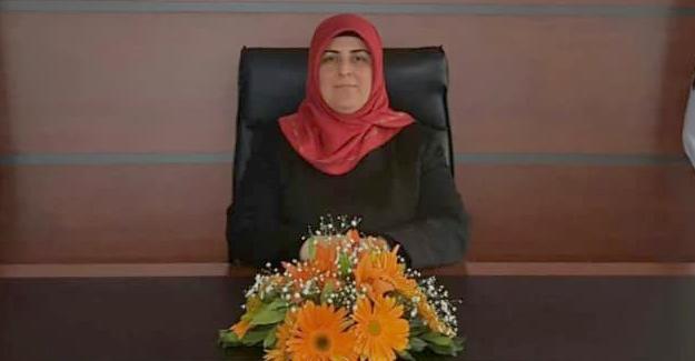 Başkan Fatma Varol'dan Kandil Mesajı