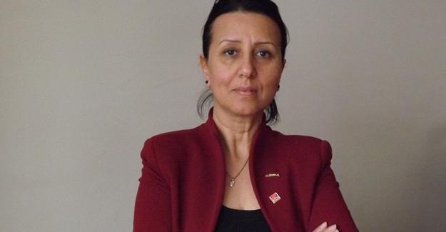 İrşi, 8 Mart Dünya Kadınlar Günü'nü kutladı